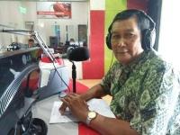 Dialog Interaktif kajian Islam Tombo Ati Radio ANDIKA