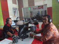 Dialog Kajian Islam Interaktif Tombo Ati Radio ANDIKA bersama Mbah Bun