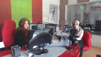 Bisnis Interaktif Radio ANDIKA Bersama Herba Plus Herbal Care