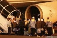 Keberangkatan Ke Tanah Suci 2 Calon Haji Tertunda Karena Demensia