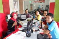 Bisnis Interaktif Radio ANDIKA bersama PLN UP3 Kediri