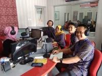 Ikuti Bisnis Interaktif Radio ANDIKA bersama PLN UP3 Kediri