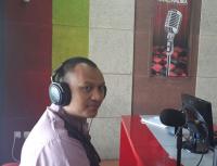 Bisnis Interaktif Radio ANDIKA bersama Rameyza Tour and Travel Umroh