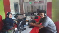 Bisnis Interaktif Radio ANDIKA bersama Rameyza Tour And Travel.