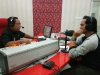 Publik Interaktif Ruang Hukum Radio ANDIKA
