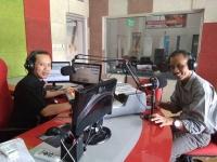 Bisnis Interaktif Radio ANDIKA Bersama Herba Plus Herbal Care