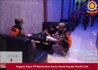 H-3 Ramadan, Tempat Hiburan Di Bojonegoro Dihimbau Tutup