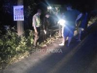Rombongan Ronda Sahur Ditabrak Pengendara Mabuk, Satu Meninggal