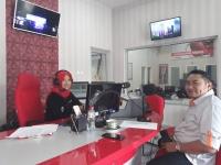 Bisnis Interaktif Radio ANDIKA bersama PT. Astra Infra Toll Road Jombang-Mojokerto