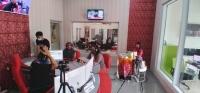 Bisnis Interaktif Radio ANDIKA bersama UMKM KOTA KEDIRI