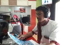 Bisnis Interaktif Radio ANDIKA PT Widya Cahaya Surabaya