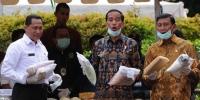 Geramnya Waseso sebut Malaysia buang sampah narkoba ke Indonesia