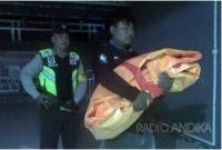 Meski Diduga Gangguan Jiwa, Polisi Tetap Lanjutkan Proses Hukum Pada Pembunuh Istri dan Balitanya di Blitar