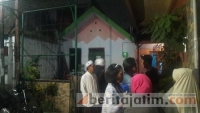 Terduga Teroris di Kota Malang Ternyata Penjual Cilok