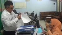 Baru Empat Jemaah Haji di Kota Kediri Lunasi BPIH