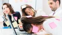 Jenuh dan Lelah dengan Pekerjaan Kantor? Buruan Atasi dengan 5 Cara Jitu Ini