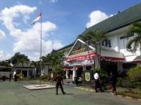 Gempa 5,2 SR Guncang Malang, Pegawai Kejaksaan Berlarian