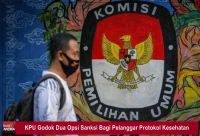 KPUD Kabupaten Sudah Buat Tatib Kampanye