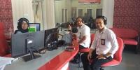 Bisnis Interaktif Radio ANDIKA bersama RS HVA Toeloengredjo Pare