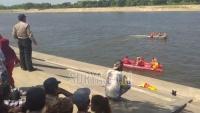 Bocah Lamongan Ketakutan Lihat 2 Temannya Tenggelam di Bengawan Solo : Berawal dari Memancing