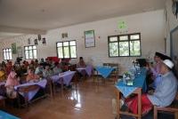 Pemkab Kediri, Tingkatkan IPM Wilayah Pendidikan Madrasah