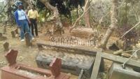 Heboh 15 Makam Lama Mendadak Dirusak di Kota Batu, Sempat Viral di Media Sosial, Ada Apa?