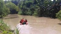 Remaja Tenggelam Di Sungai Marmoyo Jombang Akhirnya Ditemukan