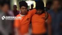Pengakuan Pria 26 Tahun yang Bercinta dengan Nenek 75 Tahun di Kediri, Lalu Membunuhnya Secara Sadis