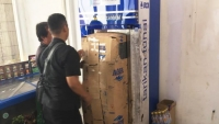 Pembobol ATM BCA di Minimarket Trowulan Mojokerto Gondol Rp 673 Juta, Polisi Curigai Pelaku  . . .