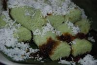 Resep Kue Puthu