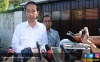 Jokowi Ingatkan Para Menteri Fokus Entas Kemiskinan