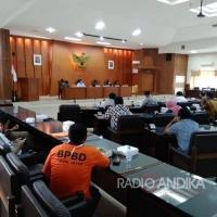 DPRD Kabupaten Kediri Setujui Anggaran Tak Terbatas Demi Perangi COVID-19