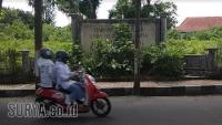 Lahan Bekas RSUD Mardi Waluyo Blitar Mangkrak 8 Tahun, Seperti Ini Kondisinya