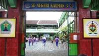Guru IM yang Diduga Cabuli Puluhan Siswi SDN Kauman 3 Kota Malang Diperiksa Polisi Hari Ini