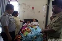 Puluhan Siswa SD di Malang Keracunan Jajanan