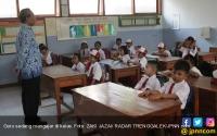 Ini Alasan Pemerintah Gencar Gelar Uji Kemahiran Berbahasa Indonesia