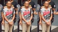 Baru Bebas dari Penjara, Tekong TKI asal Tulungagung Ini Ditangkap Polisi, Gara-gara Uang Rp 50 Juta