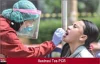 Tok! Pemerintah Resmi Turunkan Tarif Tes PCR