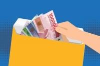 Tips Atur THR Jelang Lebaran