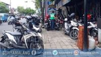 Terciduk, Maling Motor yang Bikin Resah Warga Kota Malang Ditangkap Polisi di Tempat Tak Terduga