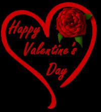 Fenomena valentine di Indonesia