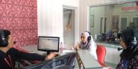 Bisnis Interaktif Radio ANDIKA bersama WARDAH COSMETIC