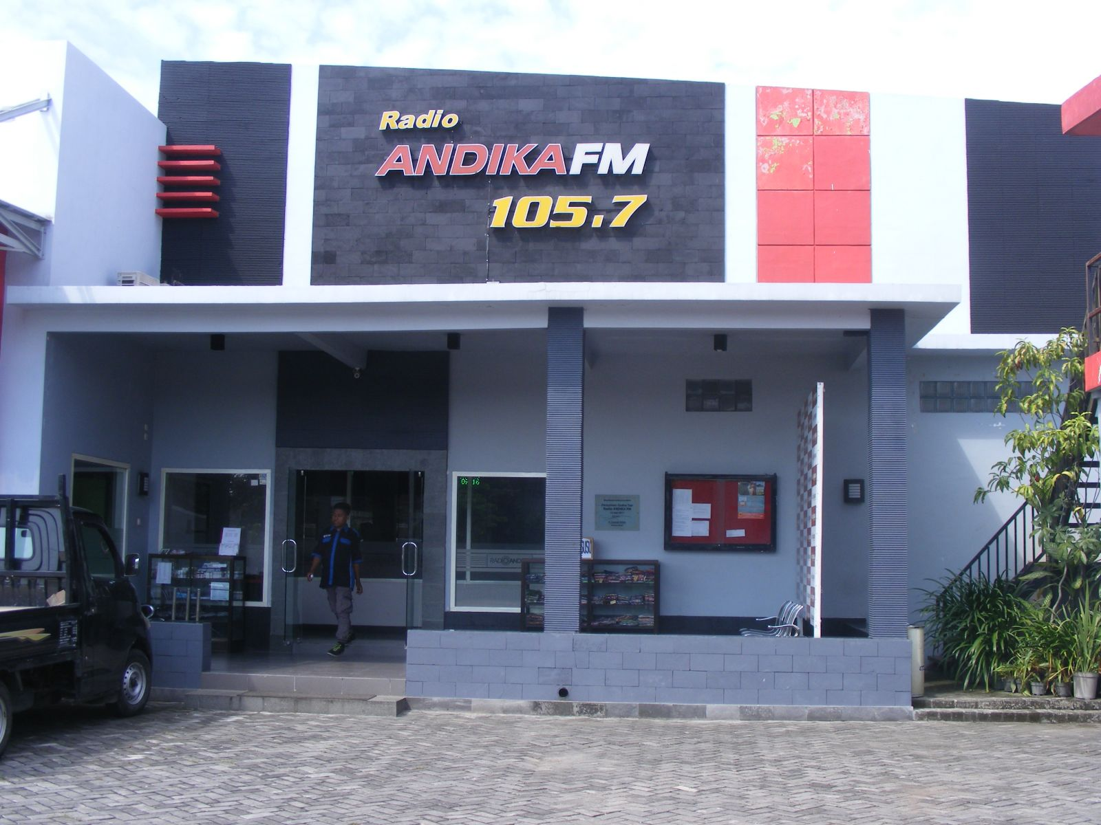 gedung andika fm (real size)