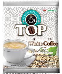 KOPI TOP WHITE COFFE