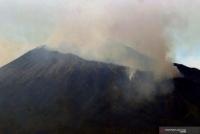 Kebakaran Gunung Arjuno Mulai Terkendal