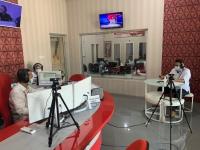 Publik Interaktif Radio ANDIKA bersama RSKK PARE