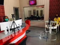 Bisnis Interaktif Radio ANDIKA bersama JNE Express Kediri