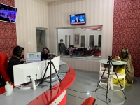 Bisnis Interaktif Radio ANDIKA bersama PT. KAMIL PUSTAKA