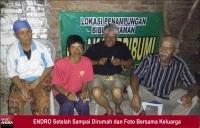Hampir Seminggu Hilang, Pria Asal Mojoroto Kediri Ditemukan di Trenggalek