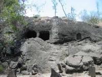 Rahasia Goa Selo Mangleng